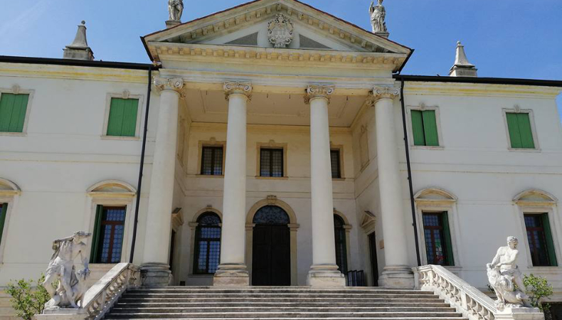 Visite guidate Villa Cordellina