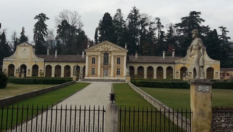 Visite guidate Maser Villa Barbaro