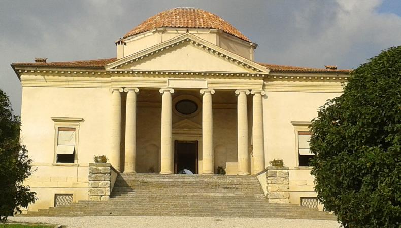 Visita guidata Villa La Rocca Pisana