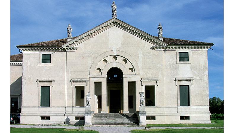Visite guidate Villa Pojana