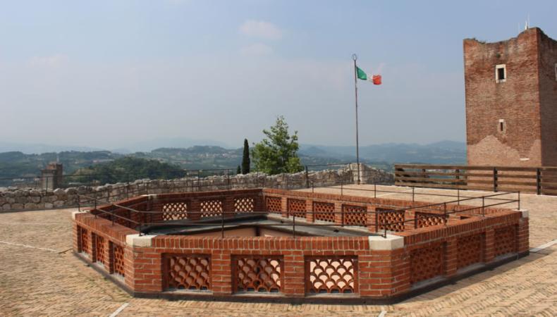 Visite guidateCastelli Giulietta e Romeo