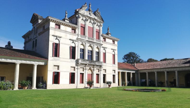 Visite guidate Villa Angarano a Bassano del Grappa