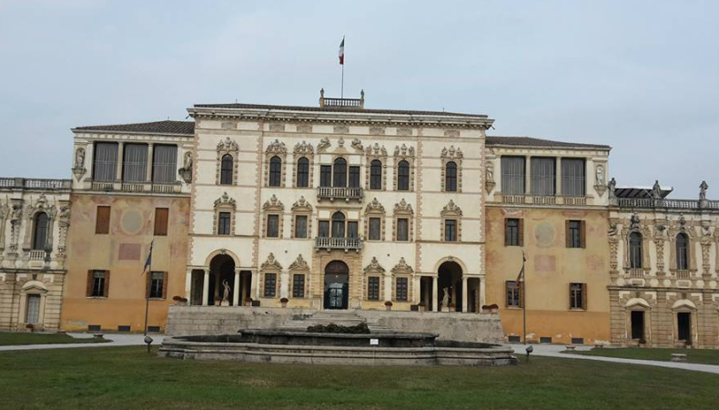 Visite guidate Piazzola sul Brenta - Villa Contarini
